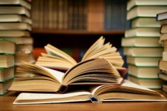 Dei libri e del loro destino