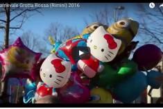 Carnevale alla Grotta Rossa – by Mirco Paganelli