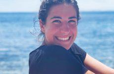 Chiara Ruggeri, una vita senza confini