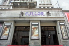 Fulgor, un film girato 'pericolosamente'