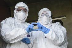 Rimini, Coronavirus: si rialzano i contagi (190, +40), terapie intensive in lieve aumento (26, +1), ancora 4 decessi