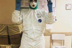 Rimini, Coronavirus: scendono i contagi (173, -75), stabili le terapie intensive, 4 i decessi