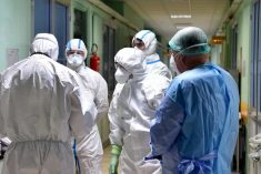 Rimini, Coronavirus: nuovo balzo in avanti dei contagi (259). Record di decessi: 15