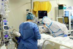 Rimini, Coronavirus: aumentano i positivi (152, +9), ma anche i guariti (175). 5 decessi