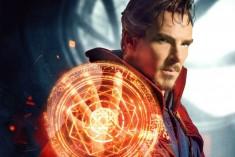 Doctor Strange – Il mago supremo contro le forze del male