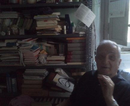 Era il decano della Diocesi: è morto Don Dino Gabellini
