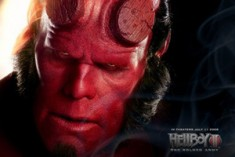 Hellboy 2. The golden army