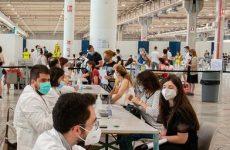 Rimini, Coronavirus: solo 1 caso e 2 terapie intensive. 1 decesso