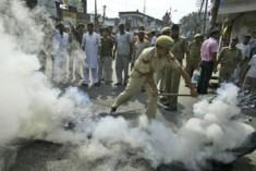 India, massacro nell'indifferenza