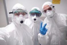 Rimini, Coronavirus: leggero rialzo dei contagi (62), ma meno ricoveri e nessun decesso