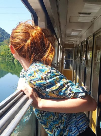 Interrail: viaggiare per tornare a vivere