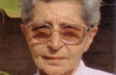 E' morta Maria Negretto, mezzo secolo missionaria in Africa