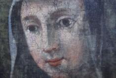 Montescudo, la Madonna ritrovata
