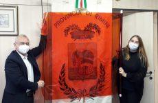 """La Provincia di Rimini e il suo NO """"arancione"""" alla violenza contro le donne"""