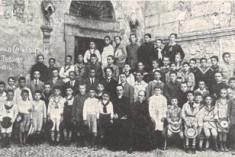 Fermento sociale nel Mondo cattolico