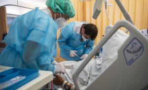Rimini, Covid-19: nuovi positivi in calo (272), stabili le terapie intensive, nessun decesso