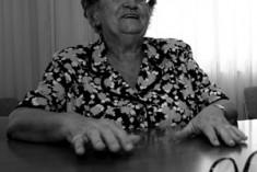 Marilena, senza il suo ospedale di Mutoko
