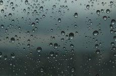 Settimana dinamica: tornano le piogge