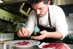 Tris di chef in cucina: la Rimini della tavola è un Espresso