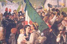 Quando l'unificazione passò per Riccione
