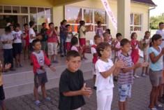 L'amore Mondial per i bimbi romeni
