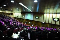 Sinodo dei vescovi, le 55 proposizioni