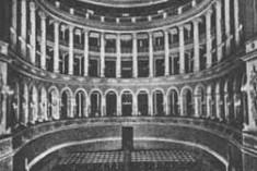 Teatro Galli: anche un rudere è un testimone
