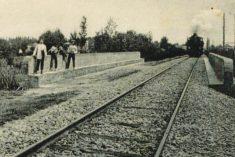E il treno passò… cambiando la Romagna