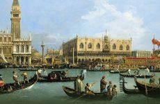Venezia e Romagna: un rapporto secolare